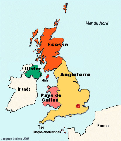 Carte Angleterre Avec Codes Postaux.Cartograf Fr Le Royaume Uni