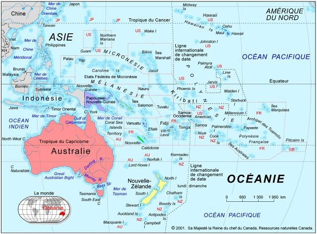 carte-oceanie