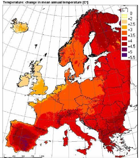 Climat Des Villes De France