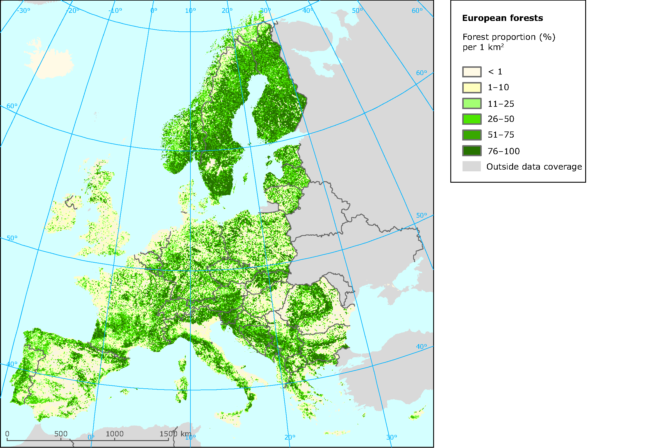 Cartograf.fr : Cartes des continents : Europe : page 2