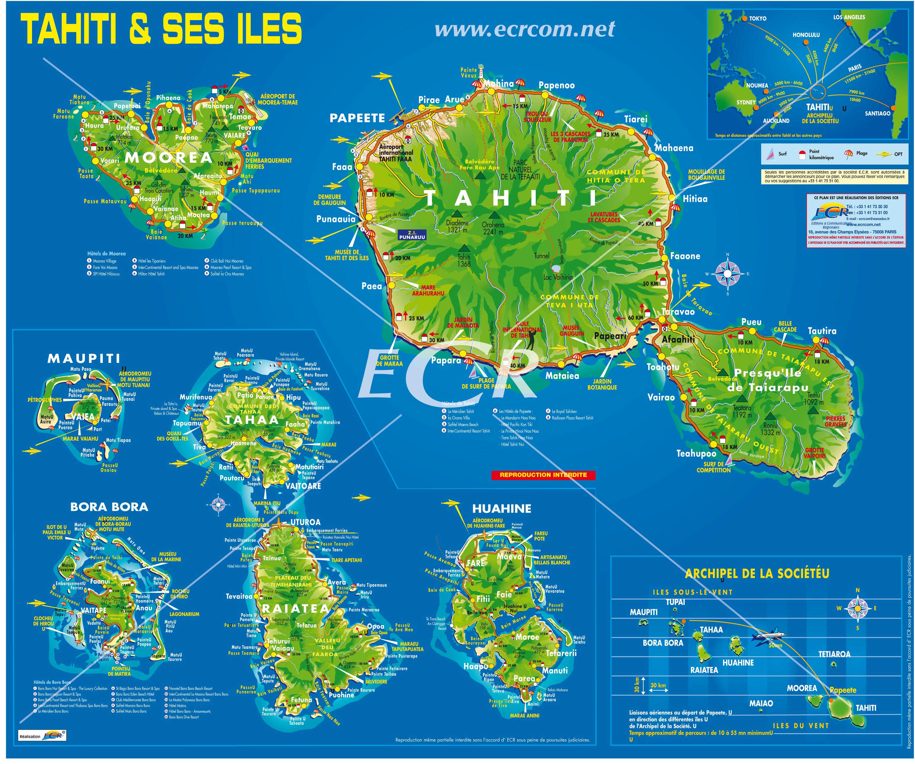 archipel-polynesien