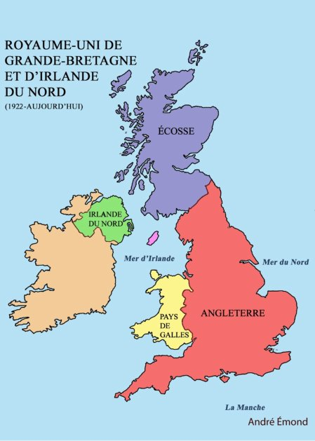 Carte Royaume Unis.Cartograf Fr Le Royaume Uni Page 2