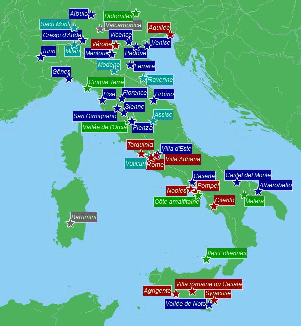 Carte Italie Region Genes.Cartograf Fr Carte Italie Page 5