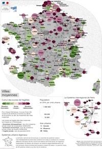 Cartograf.fr : Carte de la France : page 2