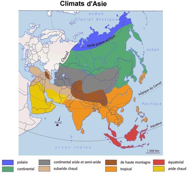Cartograf.fr : Les cartes de la Russie : page 2