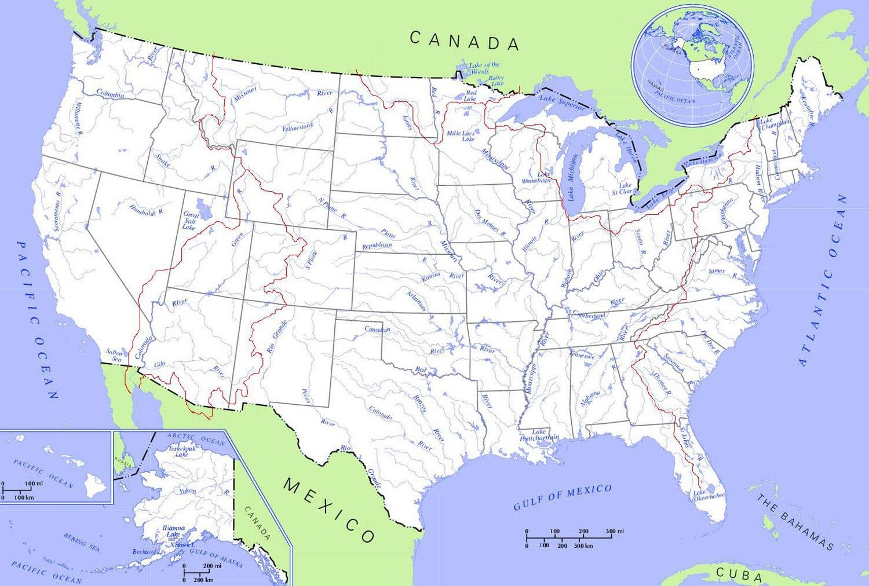 Populaire Cartograf.fr : Les Etats-Unis : page 2 QH42