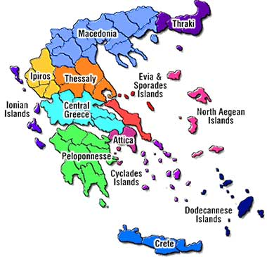 Cartograf.fr : La Grèce : page 2