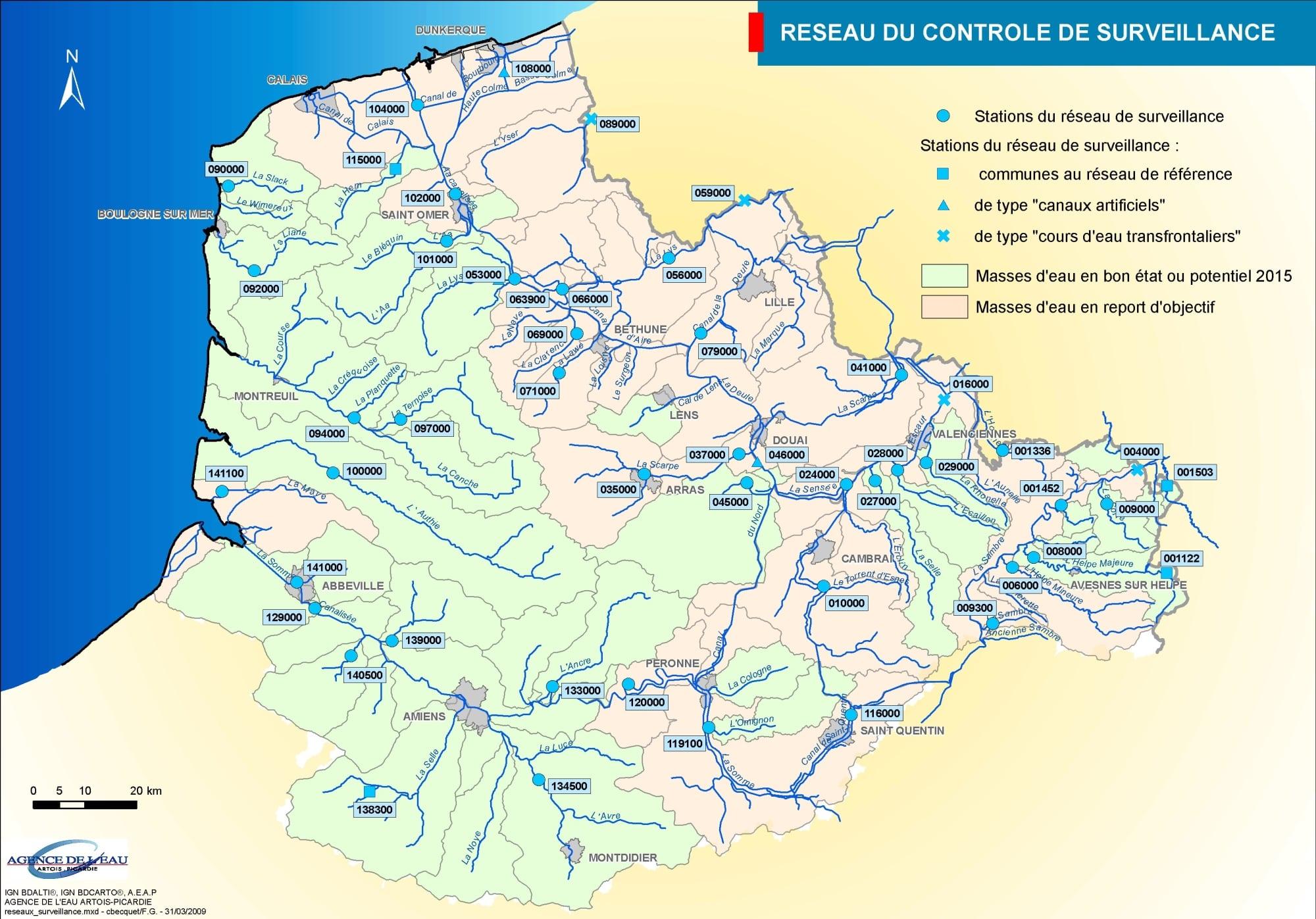 Carte Routiere Nord Bresil.Cartograf Fr Les Regions De France Le Nord Pas De Calais Page 2