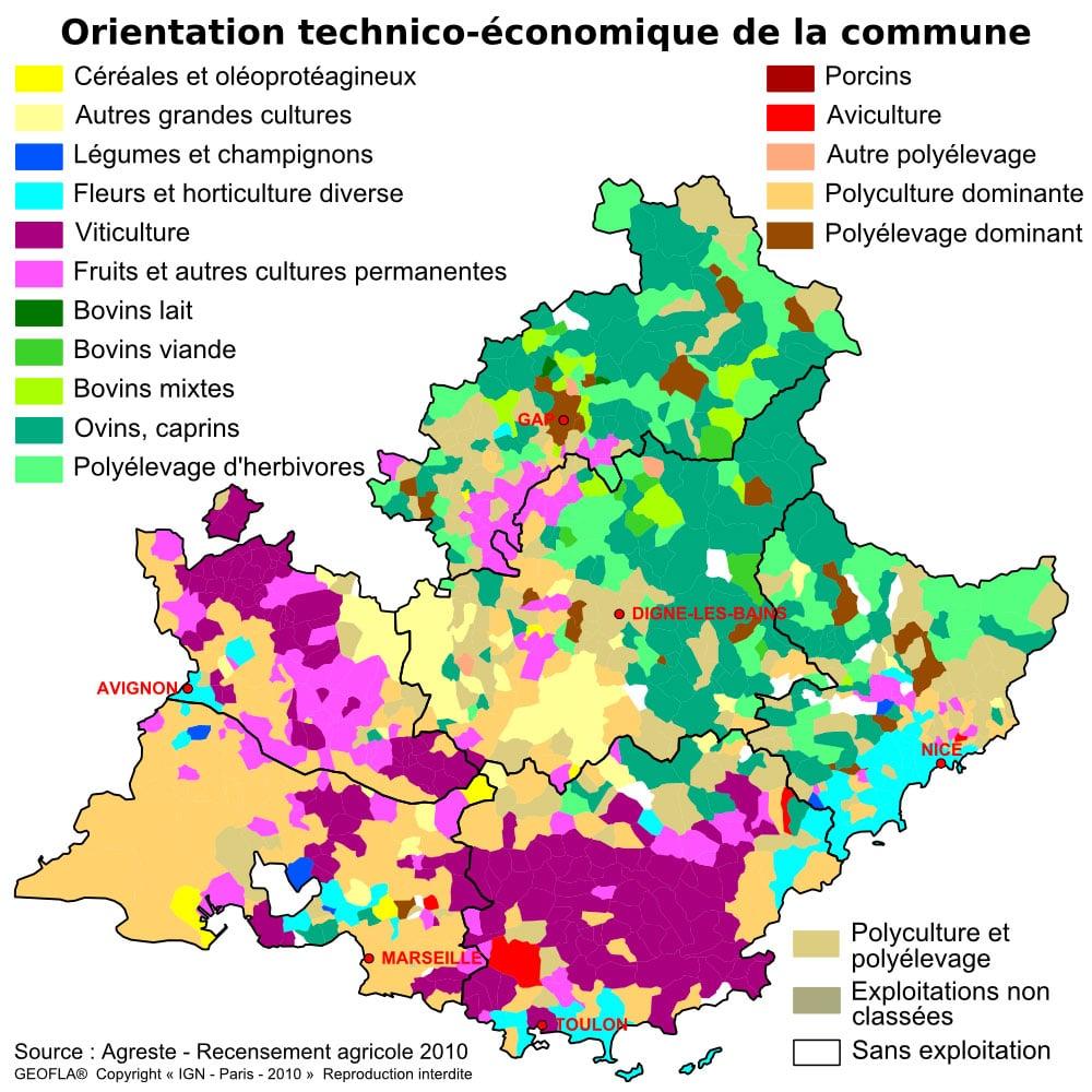 Classement Population Villes Bouches Du Rhone