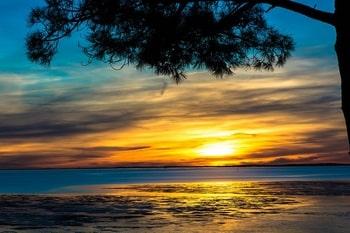 Photo plage Biscarrosse