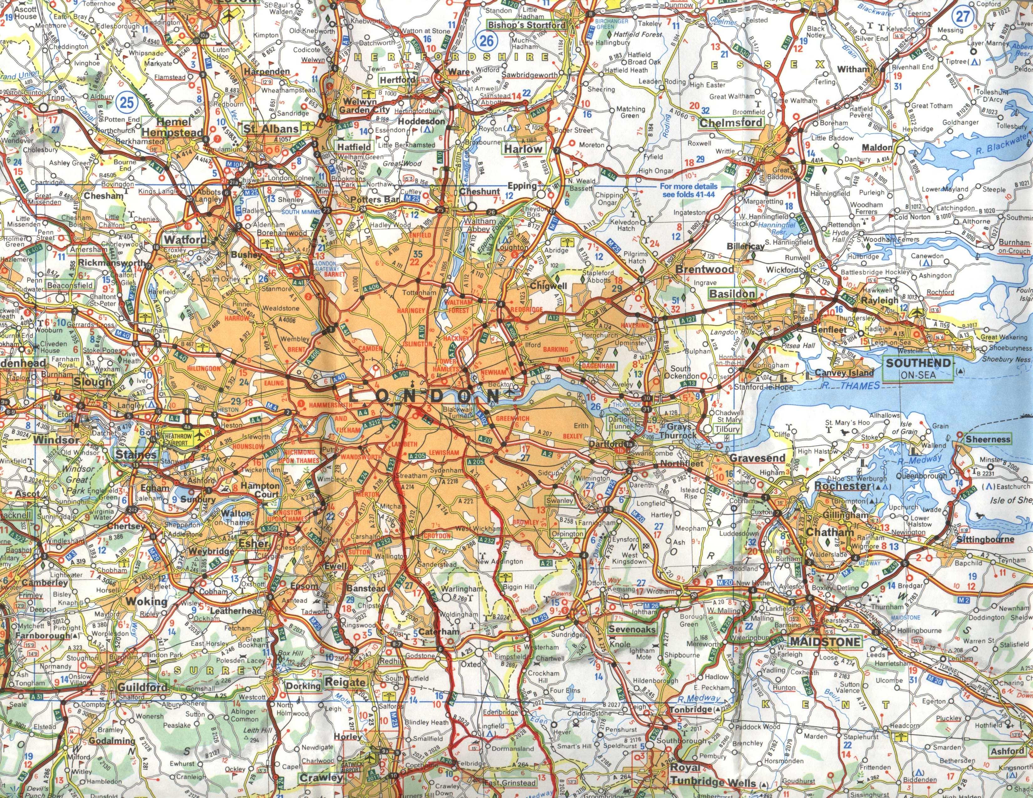 Gm 4l30e Wiring Diagram For Allison Transmission Hunter 44905 Thermostat Le Automotive Diagrams Carte Londres Routiere Routes Autoroutes L E