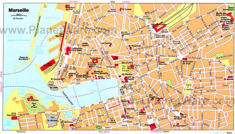 carte-touristique-de-marseille